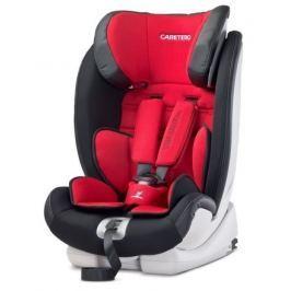 Autosedačka CARETERO Volante Fix red 2016