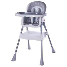 Židlička CARETERO Pop grey