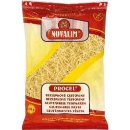 Bezlepkové těstoviny PROCEL niťovky 250g