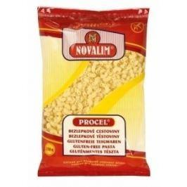 Bezlepkové těstoviny PROCEL kolínka malá 250g