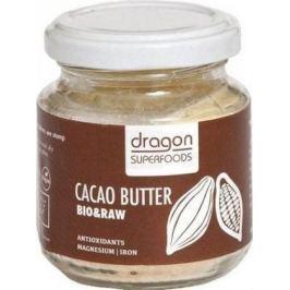 Kakaové máslo 100ml BIO/RAW