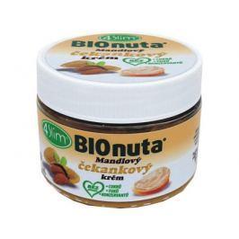 Bionuta mandlový čekankový krém 250g