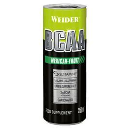 Weider BCAA  drink,  Mexican-Fruit, 250 ml