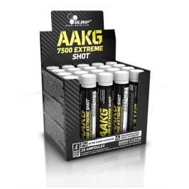 AAKG 7500 Extreme Shot, 1 x 25 ml, Olimp, Višeň