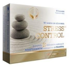Stress Control, 30 kapslí, Olimp