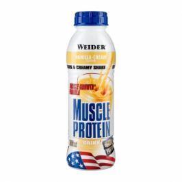 Weider, Muscle Protein Drink, 500ml, Vanilka