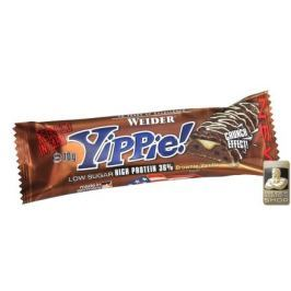 Weider, Yippie! Low Sugar High Protein 36%, 45 g, Peanut-Caramel