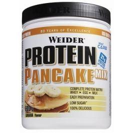 Weider, Protein pancake mix, 500g, Banán