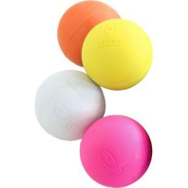 Masážní lakrosový balónek, Massage ball, Oranžový