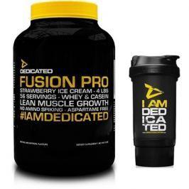 Dedicated Nutrition Fusion Pro 1810g Chocotella Ice cream + Shaker ZDARMA