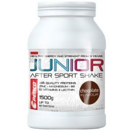 PENCO Regenerační nápoj pro juniory JUNIOR AFTER SPORT SHAKE 1500g Čokoláda