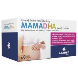MamaDHA 60 tobolek
