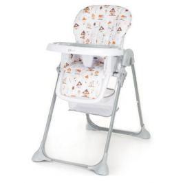 Jídelní židle Simply SHELL šedá