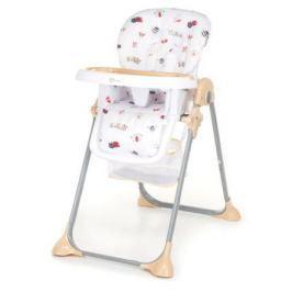 Jídelní židle Simply BEETLE coffee