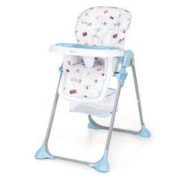 Jídelní židle Simply BEETLE modrá