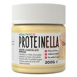 Proteinella 200 g bílá čokoláda