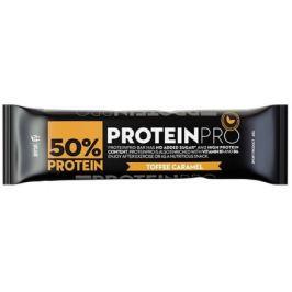 PROTEINPRO 50% Proteinová tyčinka toffee karamel 45 g