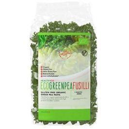 EKO Fusilli ze zeleného hrášku 250 g