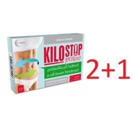 Astina KILOSTOP probio cps.14  2+1 ZDARMA
