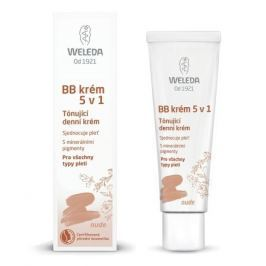 WELEDA BB cream nude 30 ml