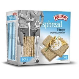 KNUSPI CRISPBREAD 150g fitness