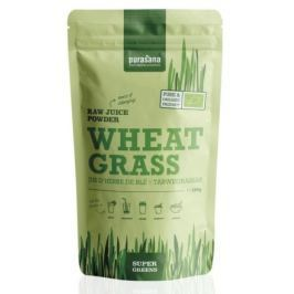Wheat Grass Raw Juice Powder BIO 200g