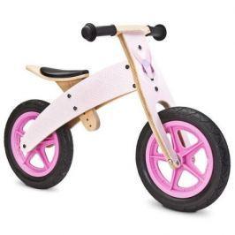 Dětské odrážedlo kolo Toyz Woody pink