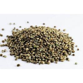 Zelená Země Konopné semínko neloupané vážené BIO 1kg