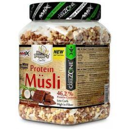 AMIX Protein Müsli 500g Chocolate-Coconut