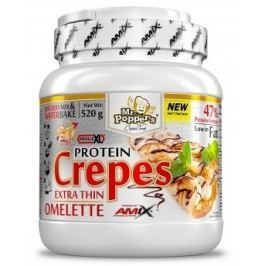 AMIX Mr. Poppers Protein Crepes 520g Natural