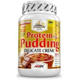 AMIX Mr. Poppers Protein Pudding Creme 600g Double Chocolate