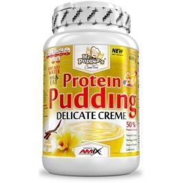 AMIX Mr. Poppers Protein Pudding Creme 600g Vanilla-Yoghurt