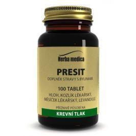 Herba medica Presit 100 tbl.