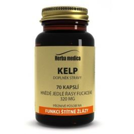 Herba medica Kelp 320 mg, 60 kapslí
