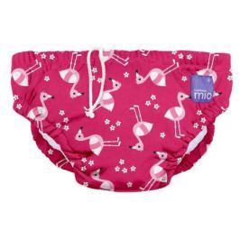Kojenecké plavky Pink Flamingo vel.L