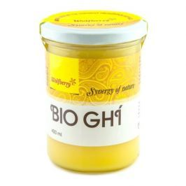 Ghí BIO 400 ml Wolfberry*