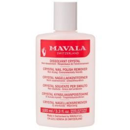MAAVLA Nail Polish Remover Crystal odlakovač 100ml