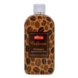 Milva Šampon kofein 200ml