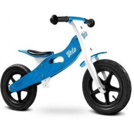 Dětské odrážedlo kolo Toyz Velo blue