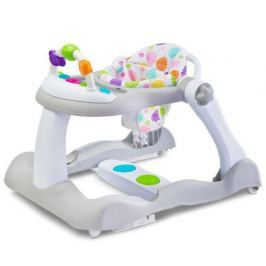 Dětské chodítko Bounce 3v1 Toyz