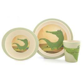 Yuunaa Sada nádobí - Krokodýl
