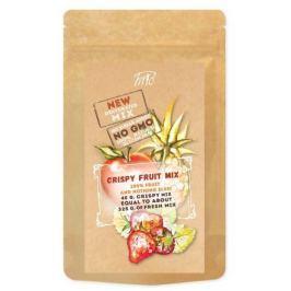 Ovocný mix - jahoda, ananas, jablko 40 g Oříšky, semínka a suché plody