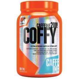 Coffy 200 mg Stimulant 100 tbl