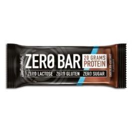 BiotechUSA ZERO Bar 20x50g Chocolate-Cononut
