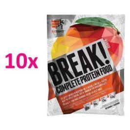 Break! Protein Food 10 x 90 g mango