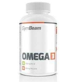 Omega 3 - Gym Beam unflavored - 60 kaps