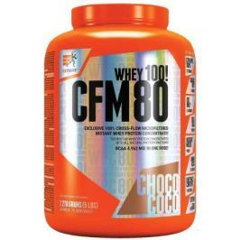 CFM Instant Whey 80 2,27 kg choco coco