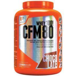 CFM Instant Whey 80 2,27 kg čokoláda