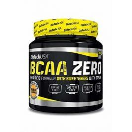 BiotechUSA BCAA Flash ZERO 360g Orange