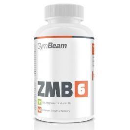 GymBeam ZMB6 unflavored - 60 kaps